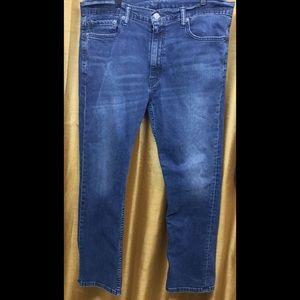 Men's Levi's 513 Size 36x30